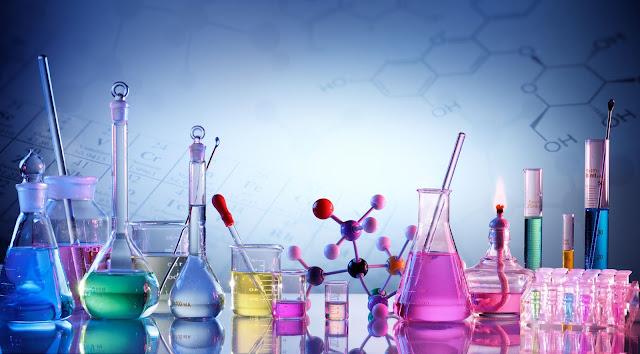 Chemistry journals Scopus indexed