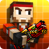 Download Pixel Gun 3D 11.4.1 Apk + Data (MOD)