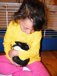 Little Chick and Flopsy
