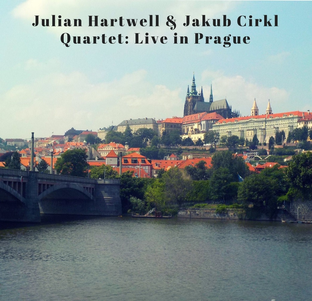 6cc2f0019e9 Republic of Jazz  Julian Hartwell   Jakub Cirkl Quartet  Live in ...