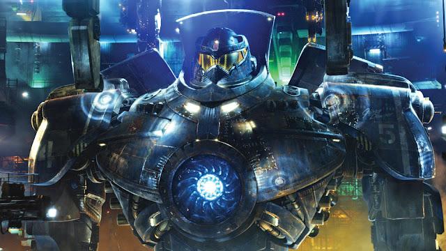 Steven S. DeKnight vai dirigir Circulo de Fogo 2 para a Legendary