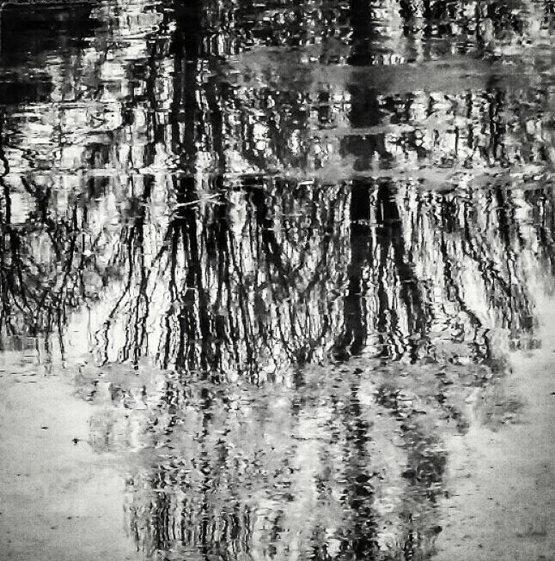 Poetic Reflections by Olivia Ahlberg from Ystad, Sweden.