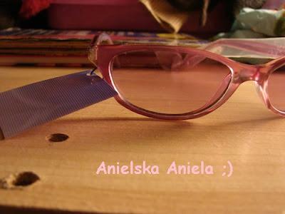 DIY/ sunglasses / refashion / przeróbka okularów/ jak przerobić okulary przeciwsłoneczne?/ Diy