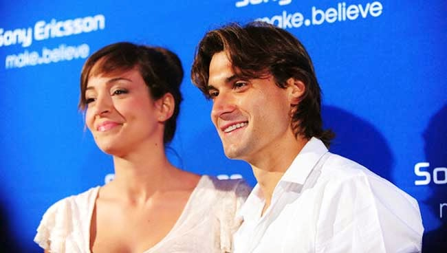 David-Ferrer-Ern-and-his-girlfriend-in-party