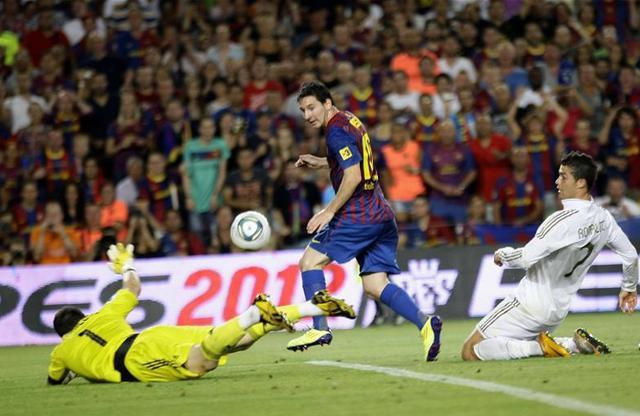 Gaji Lionel Messi Melebihi Gaji C.Ronaldo ~ Tommy's Blog