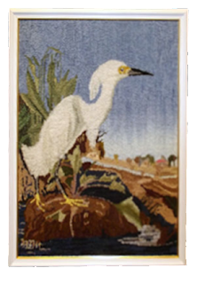 Heron - Denise Vandenbemden