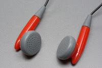 Ακουστικά για Walkman