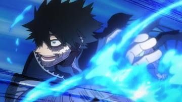Boku no Hero Academia Season 5 Episode 2