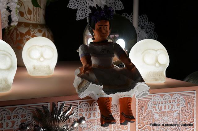 Museu Frida Kahlo México