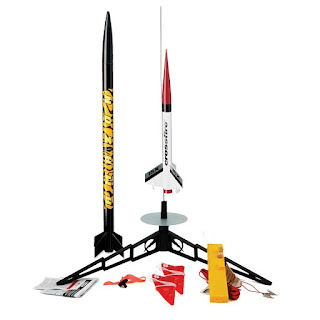 Estes Rocket Launch Sets