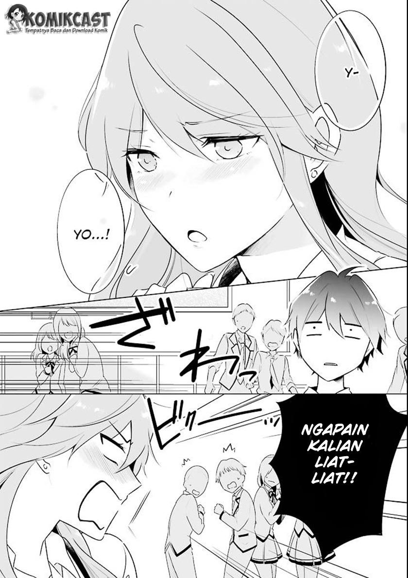 Manga Chuuko Demo Koi Ga Shitai Chapter 1 Bahasa Indonesia