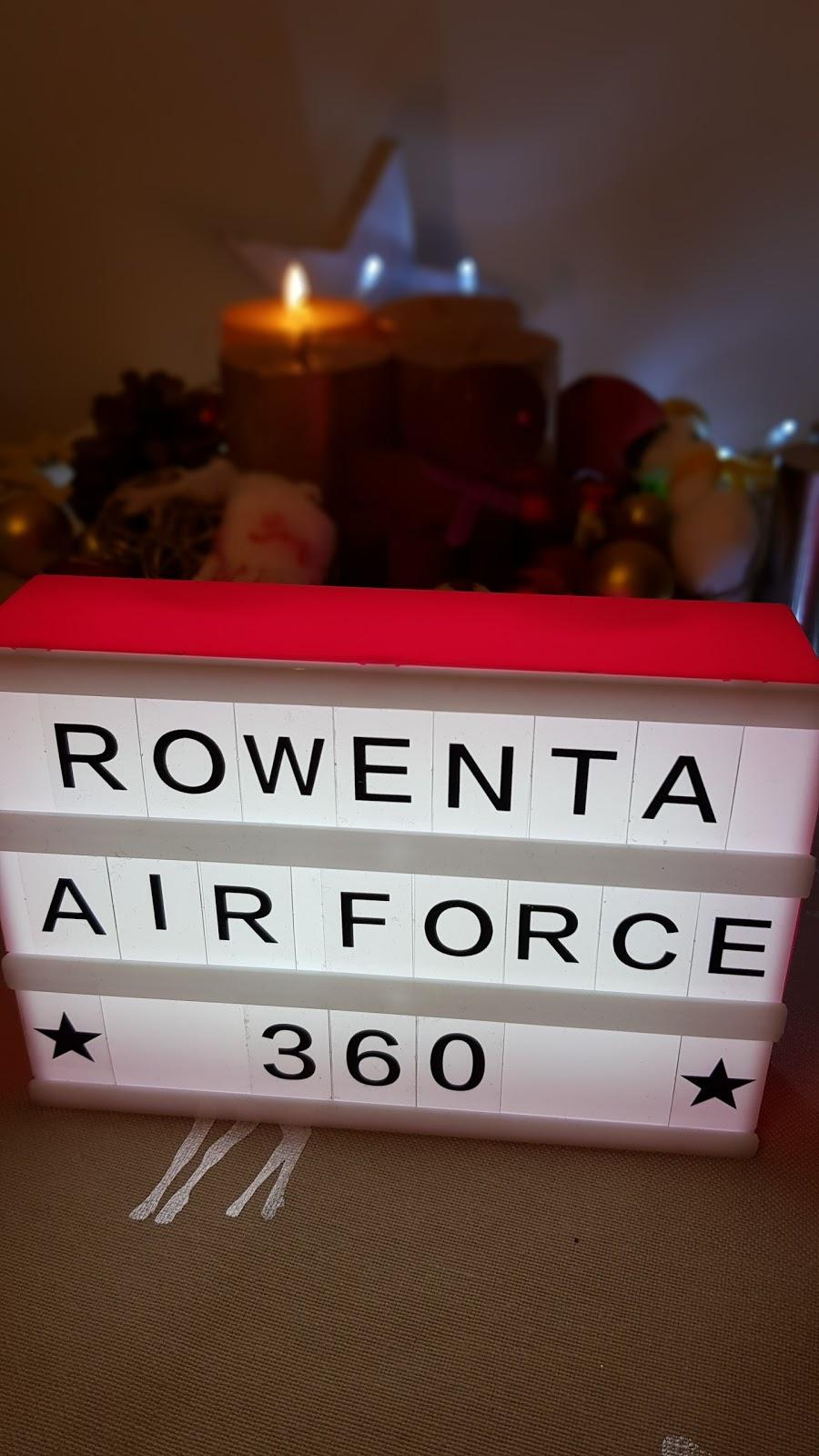 test the best der rowenta air force 360 im test. Black Bedroom Furniture Sets. Home Design Ideas