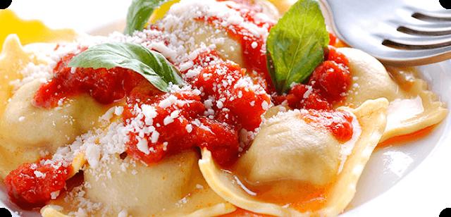 Prepara un buffet dedicado a Italia