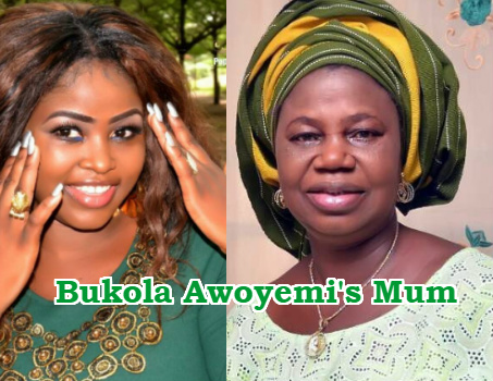 bukola awoyemi mother birthday