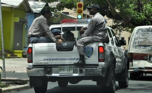 Resultado de imagen para Policía Nacional informa presunto asaltante muere al enfrentar agentes del orden