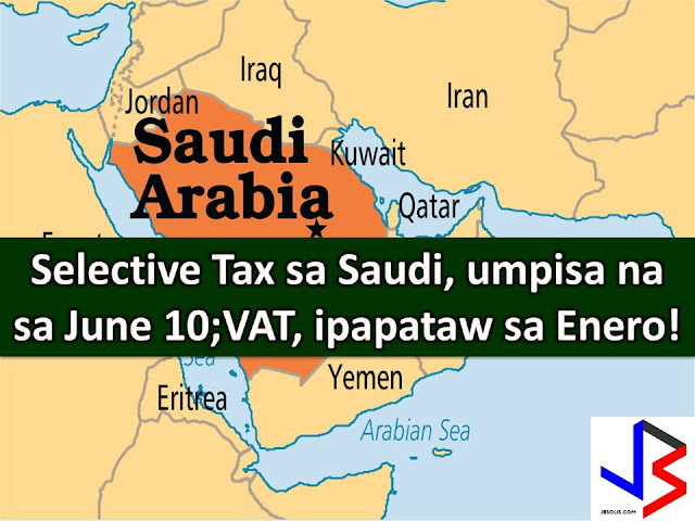 Starting June 10, the Kingdom of Saudi Arabia will start imposing a selective tax on cigarettes, energy drinks, and carbonated drinks.  The introduction of taxes is to boost government revenues which have reduced as a result of falling oil prices.  Saudi Gazette reported that the Kingdom will be the first country in the Gulf Cooperation Council (GCC) to have a specific date of implementation.