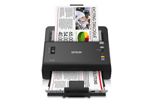 Descargar Driver Epson WorkForce DS-760
