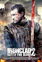 Ironclad: Battle for Blood (2014) online y gratis