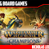 WARHAMMER AGE OF SIGMAR: CHAMPIONS Unboxing