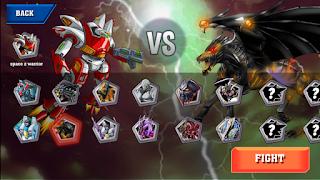 Robot Battle MOD v1.0.8 Apk (Unlimited Money) Terbaru 2016 6