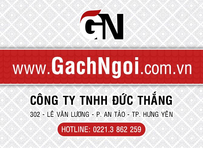 Gạch Ngói.com.vn, Nhà phân phối gạch ngói hàng đầu tại Hưng Yên