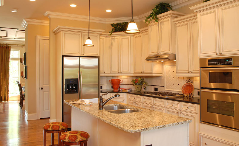 Ideas & Inspiration, Interior Design & Decorating, Kitchens, Remodeling