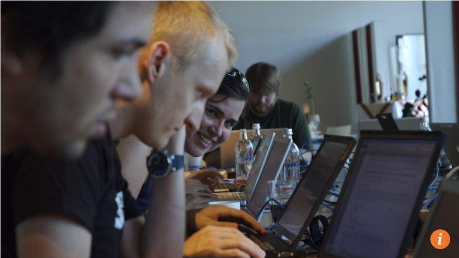 Los 10 países con los mejores programadores