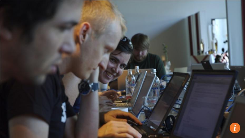 mejores paises en programacion