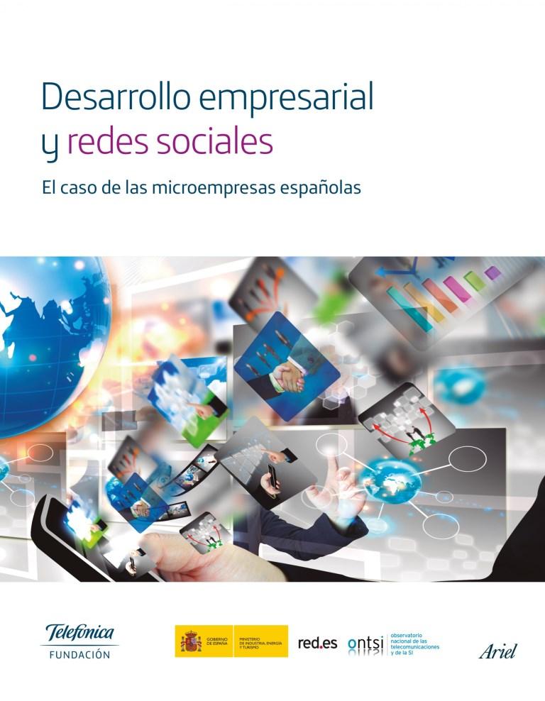 Desarrollo empresarial y redes sociales
