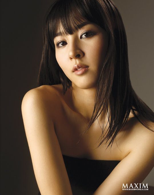 Nackt  Kim Hyo-jin Full Profile