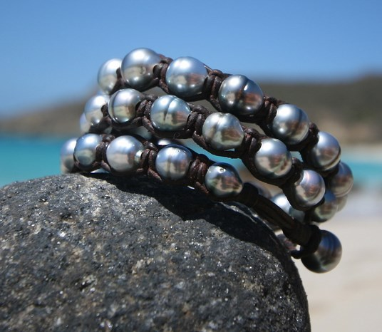 Are All Tahitian Pearls Black?' and Other Pearl FAQ Answers