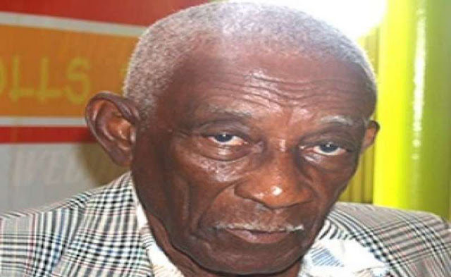 Actor George Williams passes on at 87