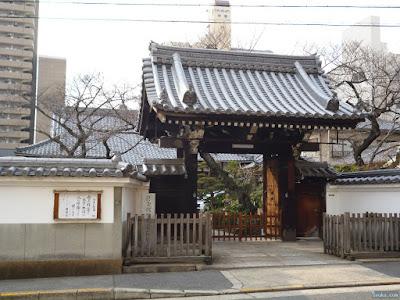 日蓮宗妙徳寺