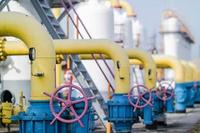 Israel vai vender ao Egito 15 mil milhões de dólares de gás natural