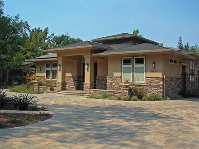 prairie style house 16
