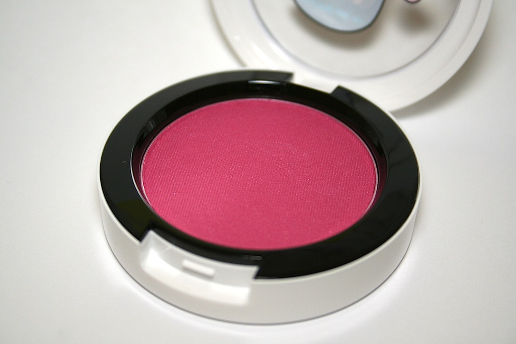 MAC Archies Girl Prom Princess Blusher