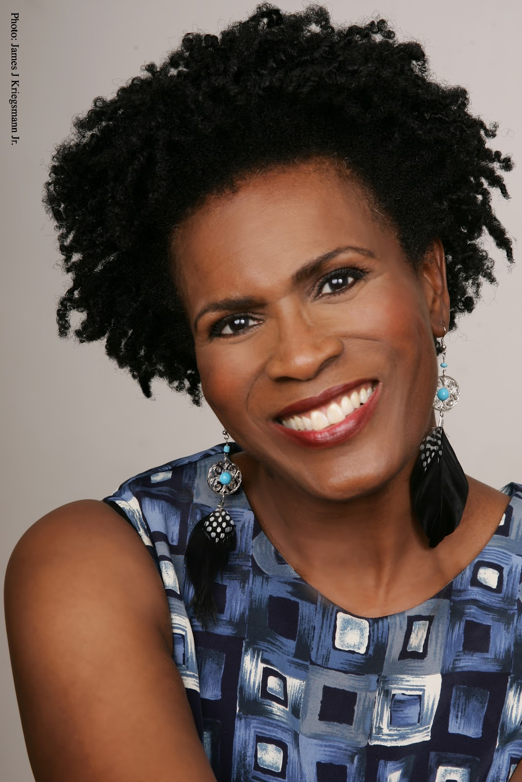 Janet Hubert- Mission 'Loc Down' | CurlyNikki | Natural ...