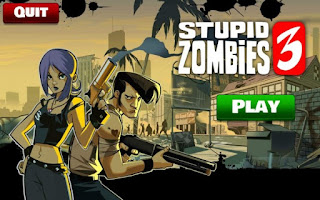 Download Game Stupid Zombies 3 Apk v2.5 (Mod Money)