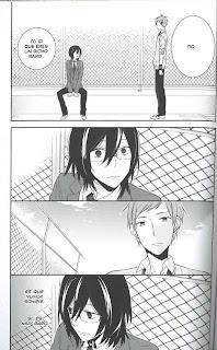 """Reseña de """"Horimiya #2 y #3"""" de Hero y Daisuke Hagiwara - Norma Editorial"""