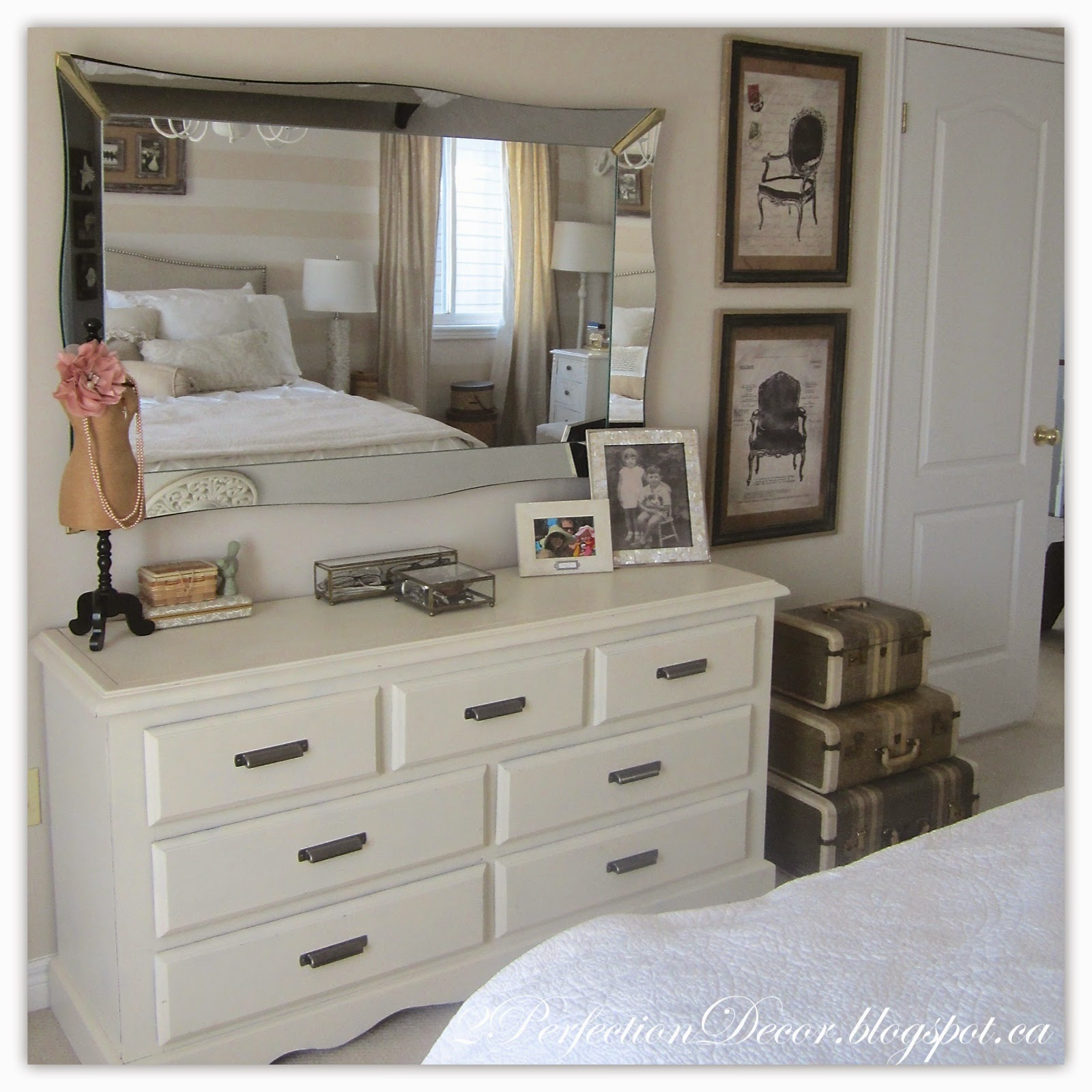 2perfection decor master bedroom full reveal part 2 12270 | 2perfectiondecor masterbedroomreveal5