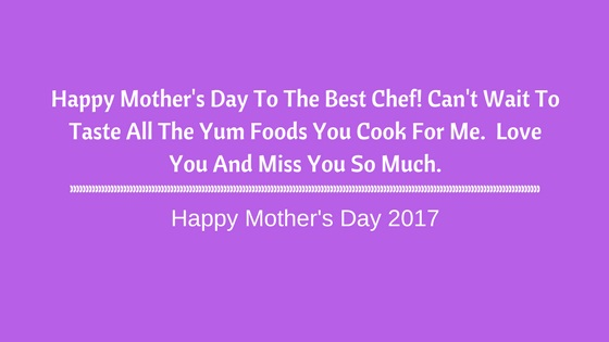 happy mothers day 2017 emotional mother 39 s day quotes