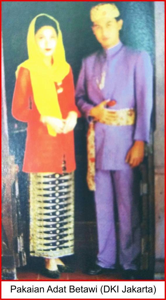 Terpopuler 55+ Baju Pemda Dki Jakarta