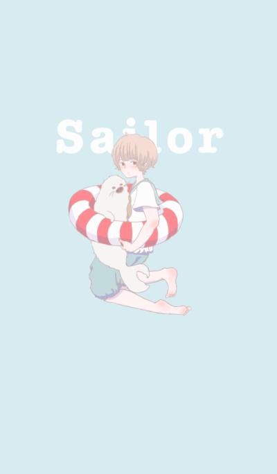 sailor&seal