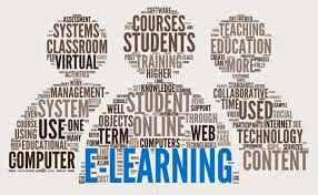 Pengertian E-Learning