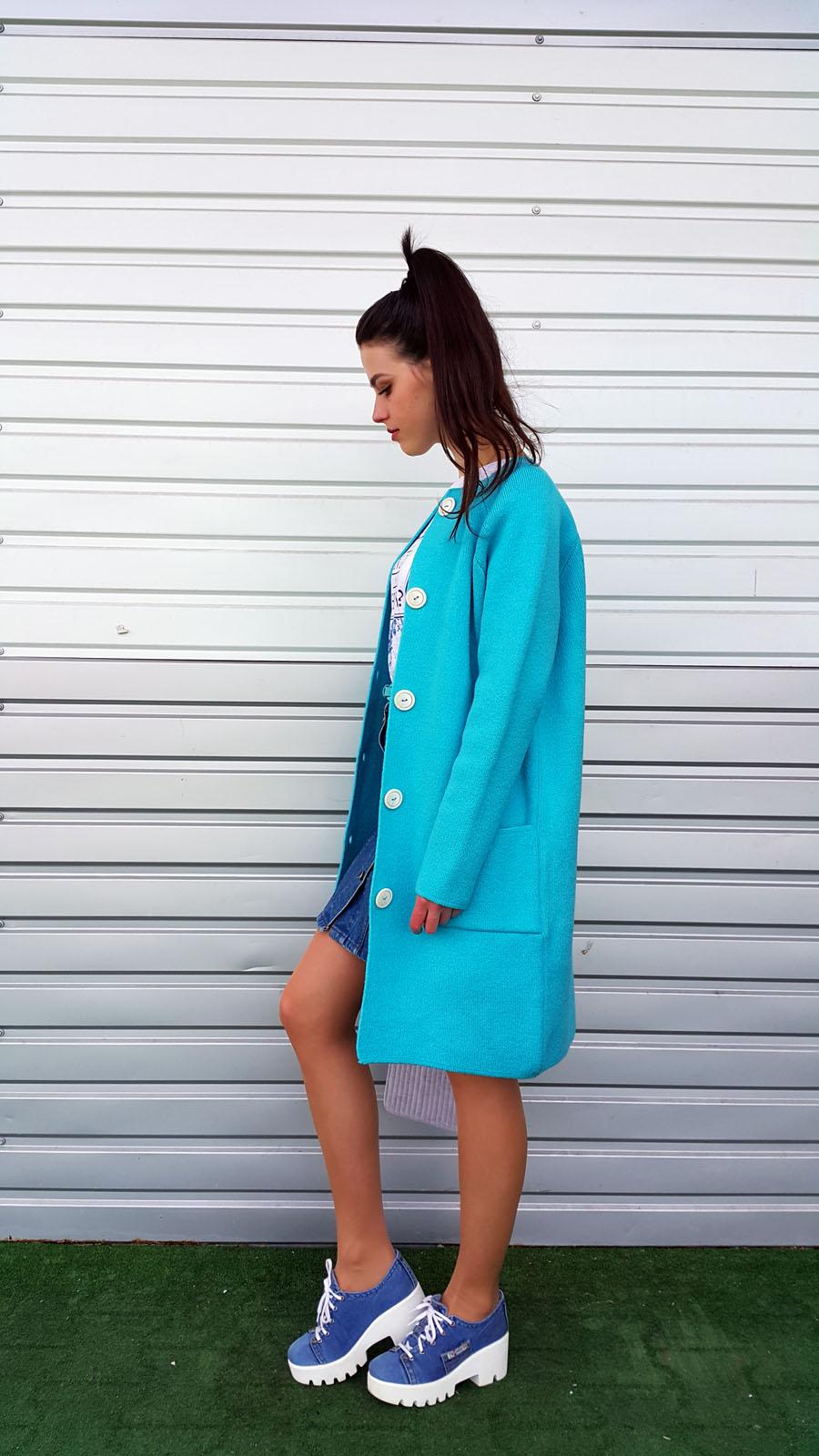 fashionablegalaxy, что надеть весной