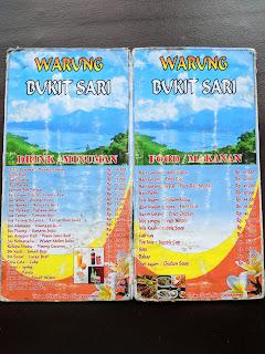 Warung Bukit Sari
