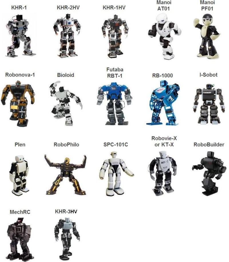 Robotronic