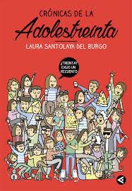 Foto reseña: Crónicas de la Adolestreinta