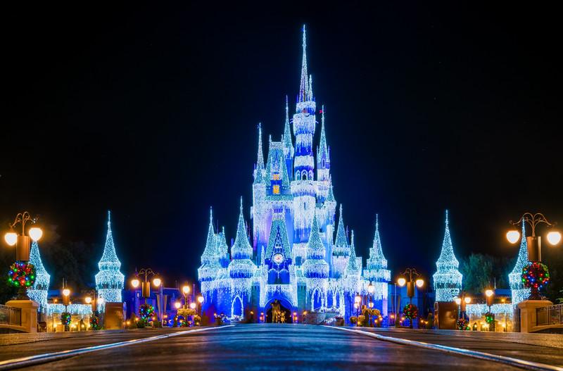Orlando: 3 Días en Parques Disney y 2 en Parques Universal