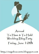 Annual Wedding Blog Party!